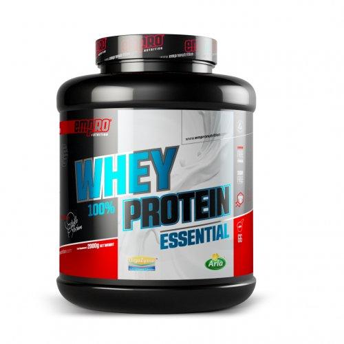 Proteína Whey Essential (2 KG.)