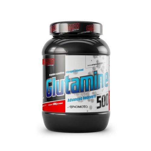 Glutamina 500g