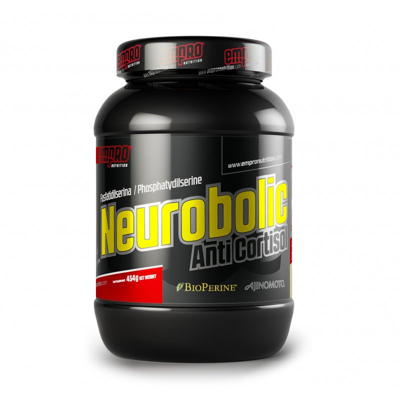 Neurobolic Anticortisol 454 gr.