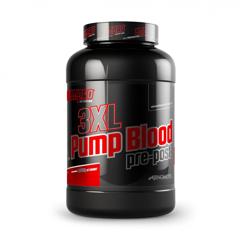 PUMP BLOOD 3XL 3.0 (1800 g.)