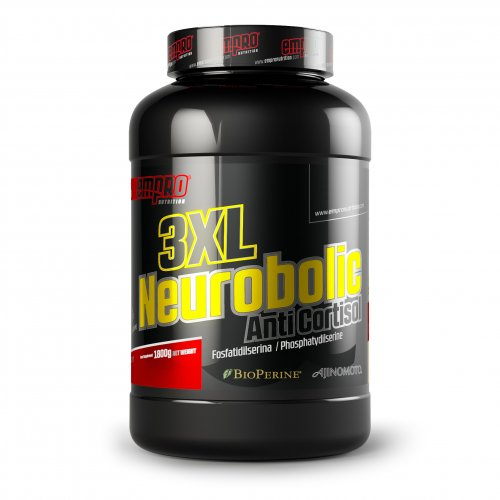 Neurobolic 1.800 gr. Anticortisol