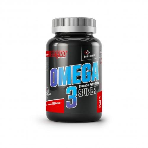 Omega 3 (1000 mg) - 90 comp
