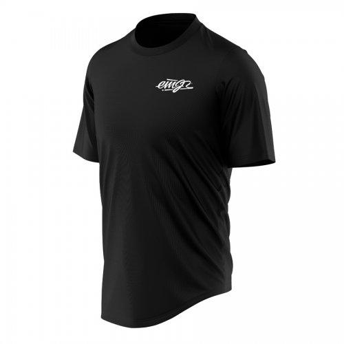 Camiseta Oversize TWO Serie EMJR