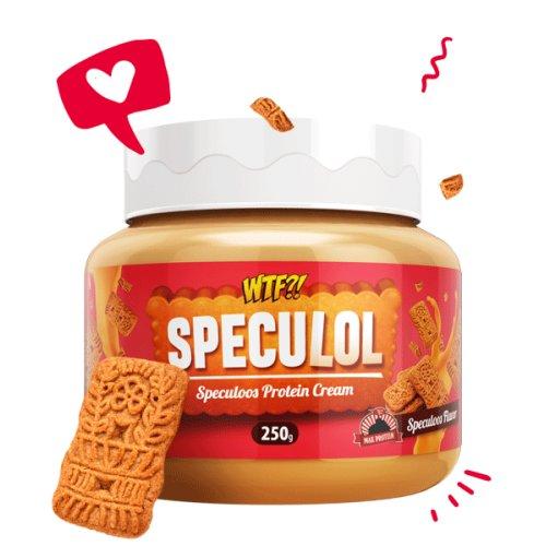 WTF- SPECULOL