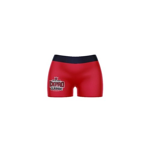 Shorts Oficial Empro Classic Red