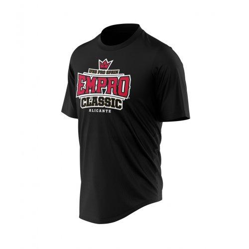 Camiseta Oficial Oversize Empro Classic