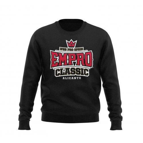 Sudadera Oficial Empro Classic