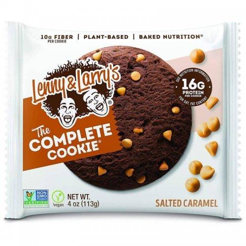 COMPLETE COOKIE CHOCOLATE SALT CARAMELO