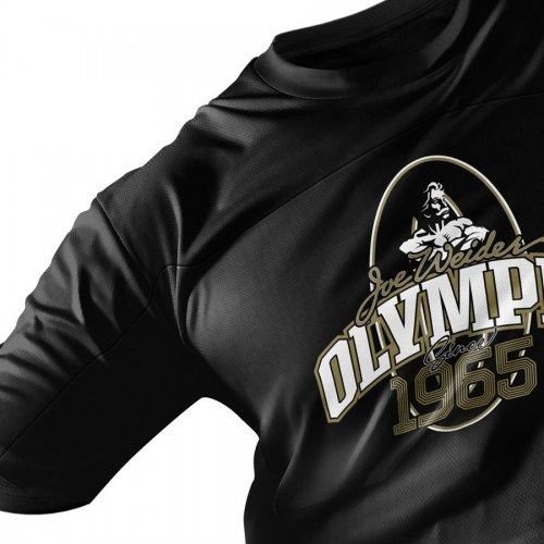 Camiseta Oficial Culturista Olympia 1965