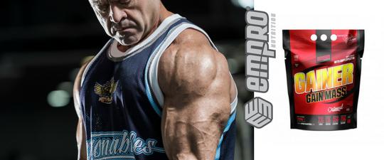 Hidratos de carbono para ganar masa muscular