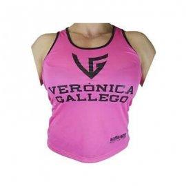Camisetas Verónica Gallego