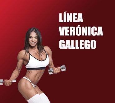 Verónica Gallego